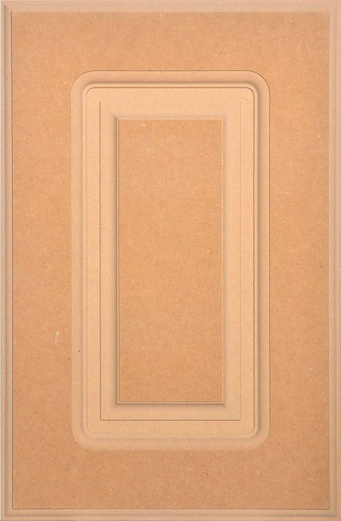 MDF Door Style #R - 100