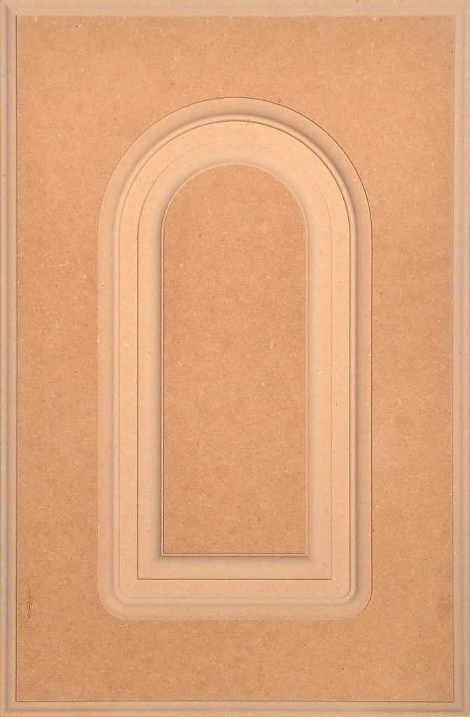 MDF Door Style #R - 400